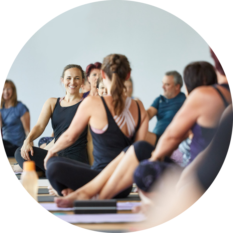 Hatha Yoga | Yoga Perth City | Perth CBD