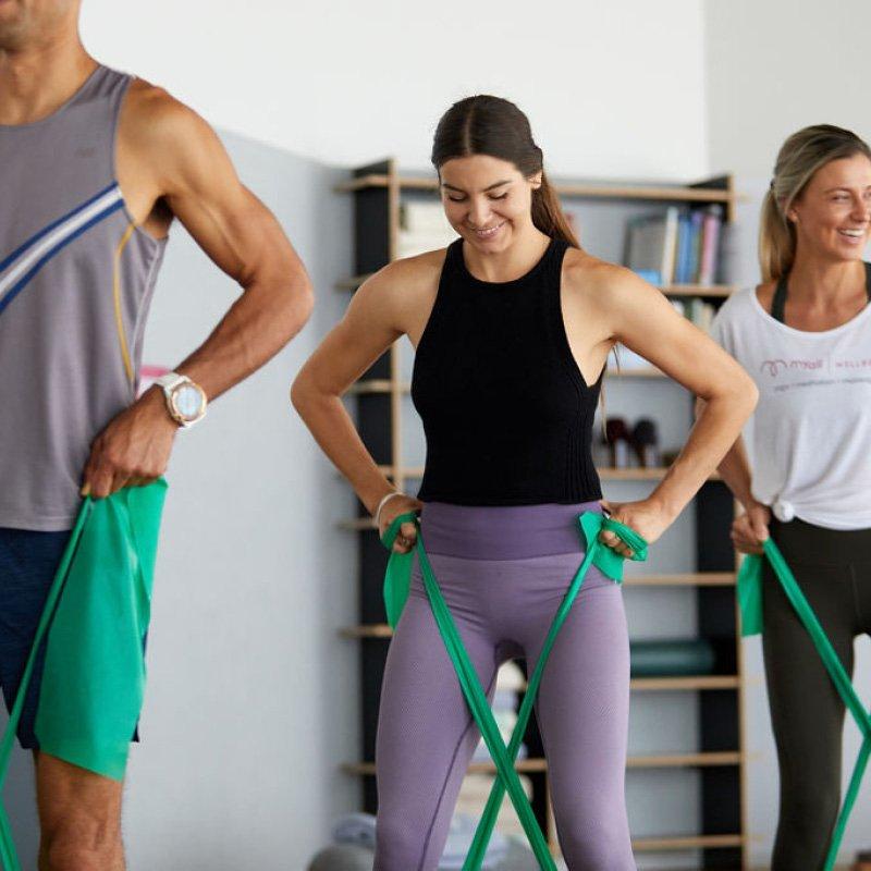 Pilates Perth City   Pilates Perth